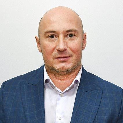 Wiceprzewodniczący Rady – Kamil Sebastian Jesionowski
