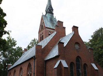 Kościół Stanisława Biskupa i Męczennika w Starych Bielicach