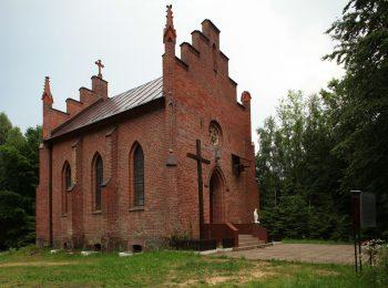 Kościół p.w. Świętej Trójcy w Krępie