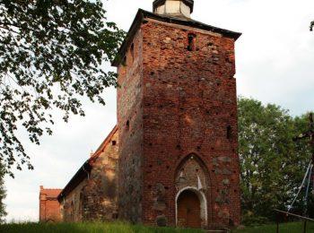 Kościół pw św. Piotra i Pawła Apostołów w Świelinie