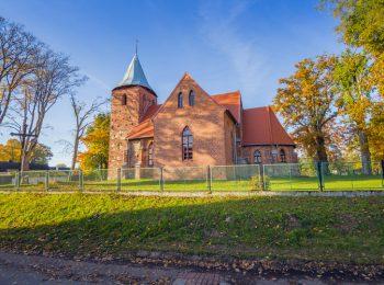 Kościół w Dąbrowie