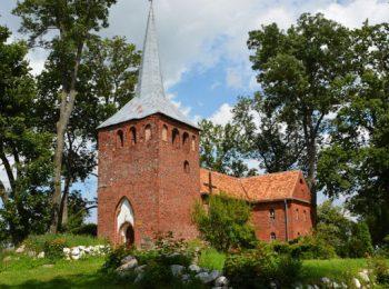 Kościół w Jarzycach