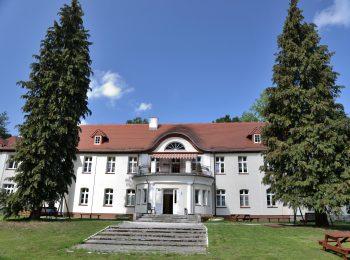 Pałac w Nowych Bielicach