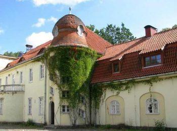 Pałac w Wietrznie