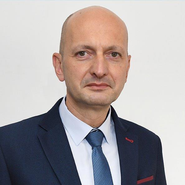 Kalinowski Dariusz Mirosław