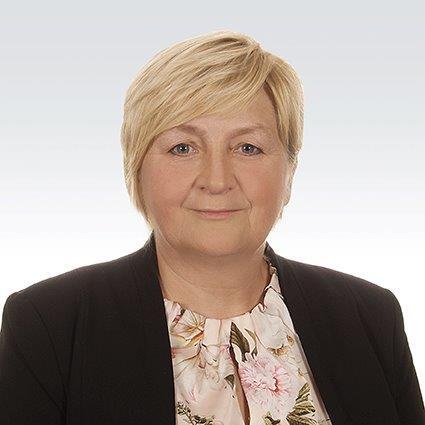 Sztreja Halina Zofia