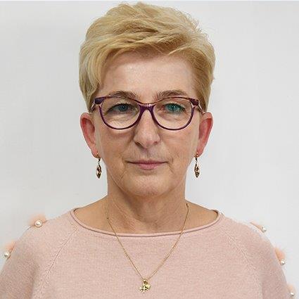 Wiceprzewodnicząca Rady – Irena Teresa Oleksy