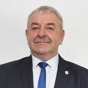 Jan Mokrzycki Członek Zarządu Powiatu