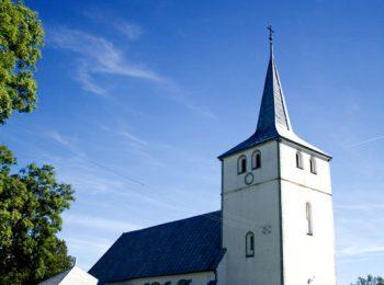 Kościół p.w. Chrystusa Króla w Biesiekierzu