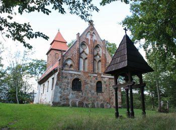 Kościół MB Królowej Polski w Kościernicy