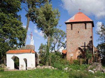 Gmina Polanów
