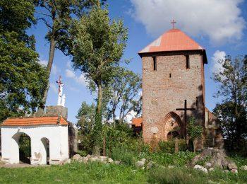 Kościół MB Królowej Polski w Śmiechowie