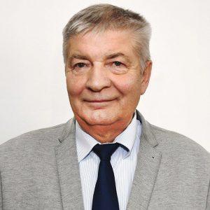 Starosta Koszaliński Marian Hermanowicz zdjęcie