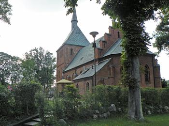 Gmina Mielno