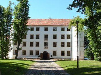 Pałac w Krągu
