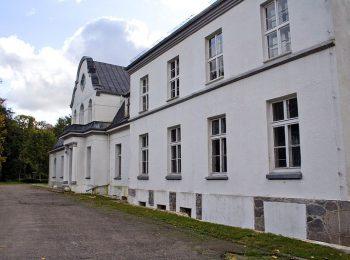 Pałac w Nacławiu