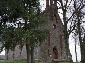 Kościół p.w. M.B. Szkaplerznej w Poroście