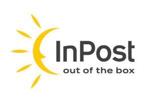 In Post logotyp