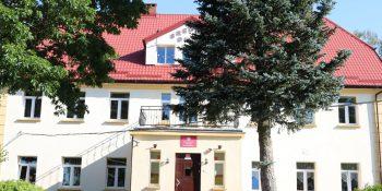 Młodzieżowy Ośrodek Wychowawczy w Polanowie