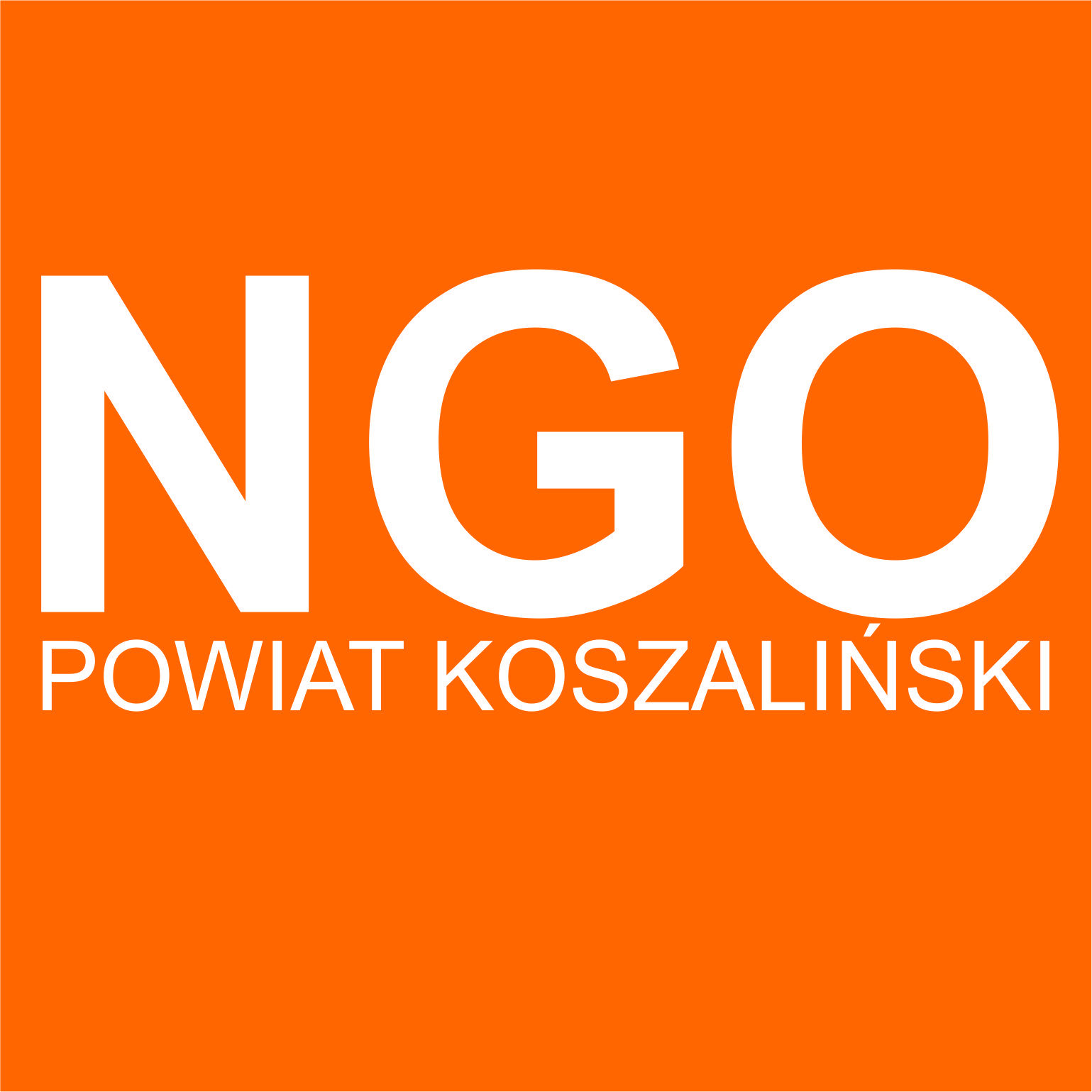 Organizacje Pozarządowe - INFORMACJE