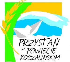 Logo Powiatu Koszalińskiego