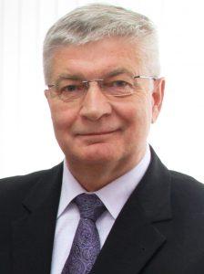 Starosta Koszaliński zdjęcie Marian Hermanowicz