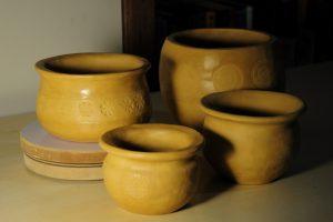 zdjęcie ceramiki jako wzór dla prowadzonych warsztatów